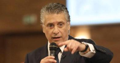 Biographie von Nabil Karoui - Präsidentschaftskandidat
