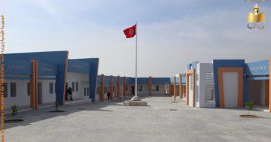 Gymnasium in Kondar im Gouvernorat Sousse - Foto: Ministerium für Erziehung