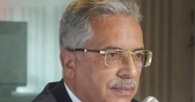 Biographie von Omar Mansour - Präsidentschaftskandidat