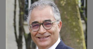 Biographie von Mohsen Marzouk - Präsidentschaftskandidat