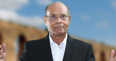 Biographie von Moncef Marzouki - Präsidentschaftskandidat
