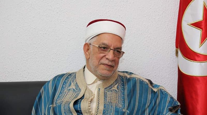 Abdelfattah Mourou - Präsidentschaftskandidat