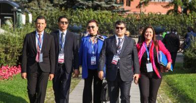 Tunesien für vier Jahre im Exekutivrat der Welttourismusorganisation (UNWTO)