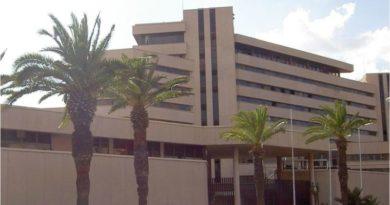 118 Inporttage Ende April Zentralbank Tunesien BCT