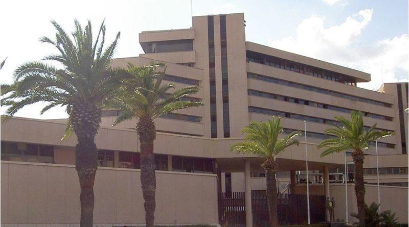 Zentralbank Tunesien BCT