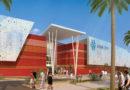 """Einkaufszentrum """"Azur City"""" in Ben Arous - Projektbild"""