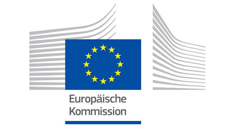 Logo EU-Kommission