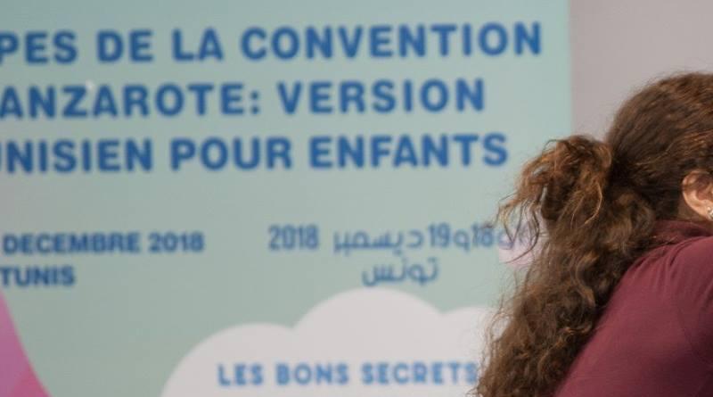 Tunesien tritt der Lanzarote-Konvention zum Schutz von Kindern bei