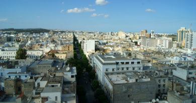 Hotelgruppe Radisson gibt Neubau eines Hotels der Marke Radisson in Tunis bekannt