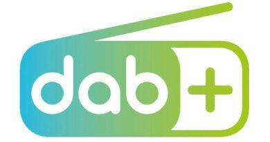 Logo DAB+ - https://www.dabplus.de/