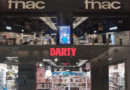 FNAC DARTY in der Mall of Sousse