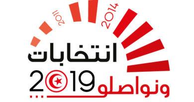 Parlamentswahlen 2019