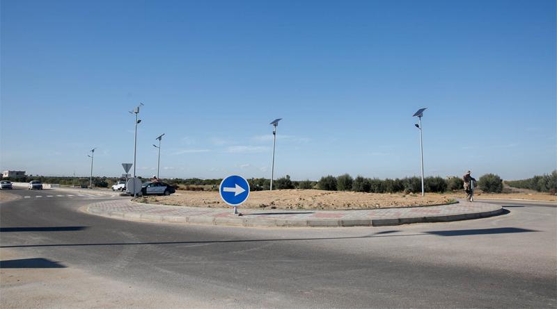 A12 Sousse - Kairouan