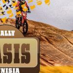 OASIS Rallye Tunesien 2020 - Für Motorräder