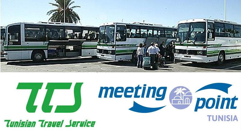 Die Marke DMC der FTI Touristik schließt Kooperationsvertrag mit dem Tunisian Travel Service (TTS)