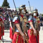 5. Ausgabe Römische Tage in El Jem 2020 - Bild: Thysdrus, journées romaines d'Eljem auf Facebook