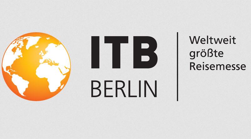 ITB Berlin - Logo