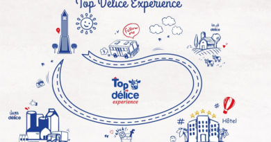 Top Délice-Experience