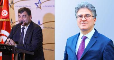 René Trabelsi an Mohamed Ali Toumi: Ich wünsche Ihnen gutes Gelingen und viel Erfolg