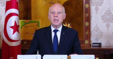 Tunesien: Landesweite Ausgangssperre von 18 bis 6 Uhr ab Mittwoch, den 18. März 2020 (Update 18.03)