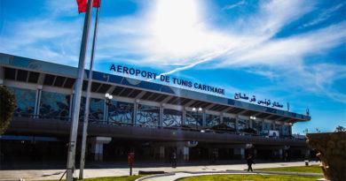 Rückführungsaktionen für Touristen und tunesische Bürger enden am heutigen Sonntag (22.03.2020)