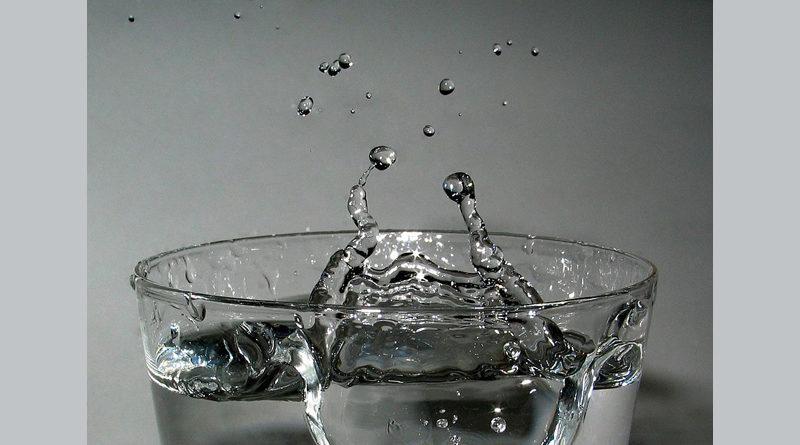 Trinkwassertarife