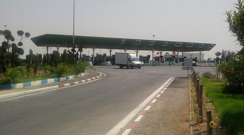 Tunisie Autoroutes: Wiedereröffnung der Mautstationen ab Mo., den 4. Mai