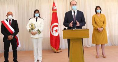 Elyès Fakhfakh gibt Datum für die Wiederaufnahme des Tourismus bekannt