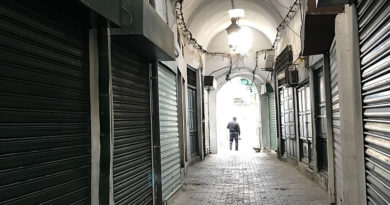Touristenzahlen Tunesien: 400.000 Arbeitsplätze stehen auf dem Spiel