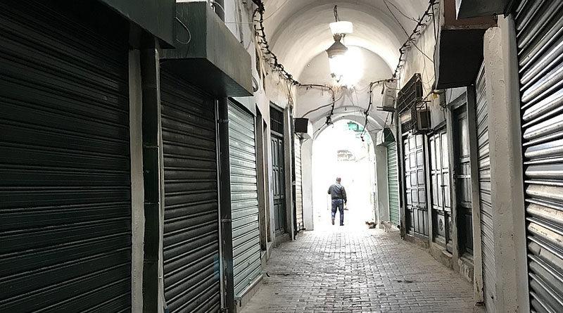 Tunesien: 400.000 Arbeitsplätze stehen auf dem Spiel