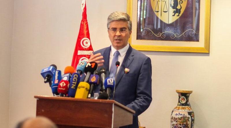 Mohamed Ali Toumi: Aktivierung des Tourismussektors schon ab 24. Mai?