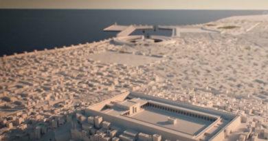 Im Lauf der Zeit: Karthago - Rivalin Roms (2019)
