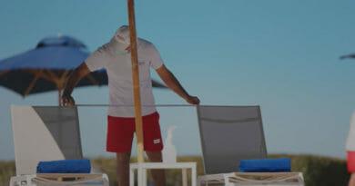 Ready & Safe: Promotionsvideo des tunesischen Fremdenverkehrsamtes