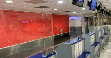 Details Ergänzung TAV: Flughäfen Monastir und Enfidha sind bereit