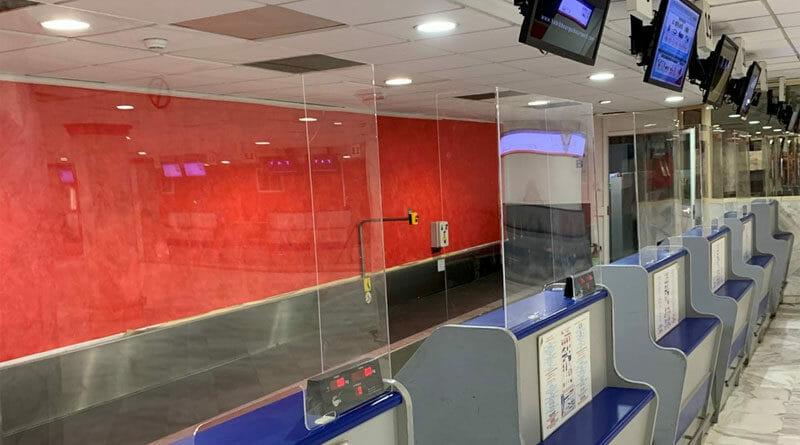 Ergänzung TAV: Flughäfen Monastir und Enfidha sind bereit