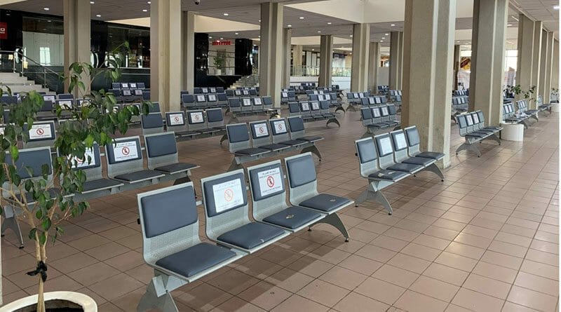 TAV: Flughäfen Monastir und Enfidha sind bereit