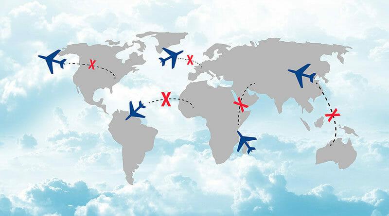 Weltweite Reisewarnung: Auswärtiges Amt macht es sich zu leicht