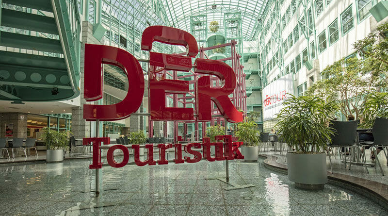 DER Touristik Group - Verwaltung in Frankfurt/Main - Ariana