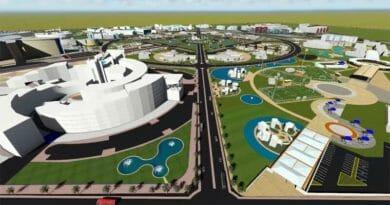 Gesundheitsstadt Kairouan: Planung beendet – Ausführungsphase beginnt