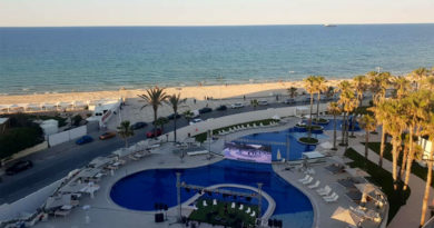 "Hotel ""The Pearl"" in Sousse firmiert jetzt unter ""Marriot"""