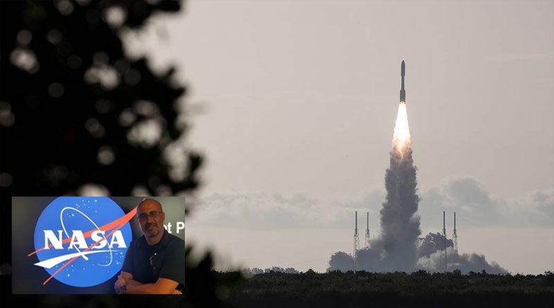 Erfolgsgeschichte: Ein Tunesier der NASA erobert den Mars