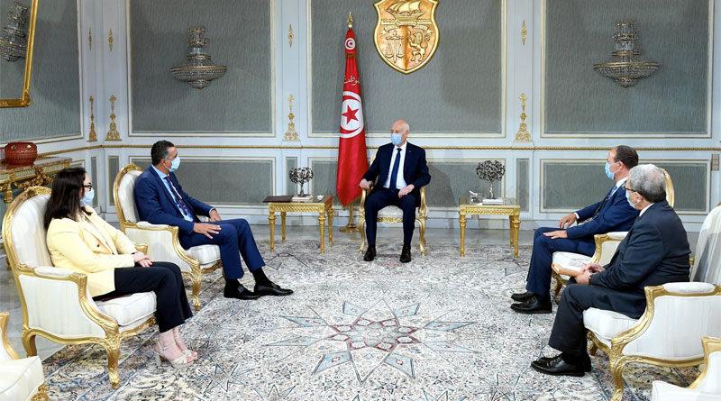 Explosionskatastrophe Beirut: Tunesien schickt Hilfe und nimmt Verletzte auf