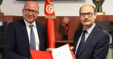 10-MW-Solarkraftwerk Gabès ab 2022 in Betrieb