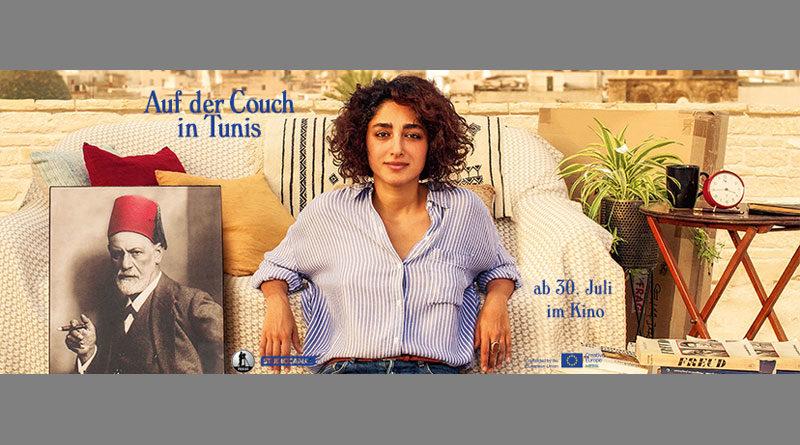 Erscheinungsdatum DVD: Un divan à Tunis (Arab Blues, Auf der Couch in Tunis)