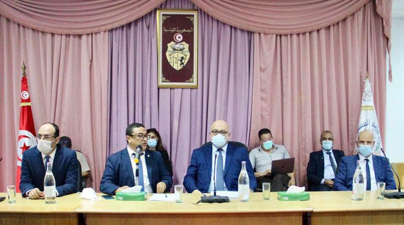 Gouvernorat Monastir: Serie von dringenden Maßnahmen beschlossen