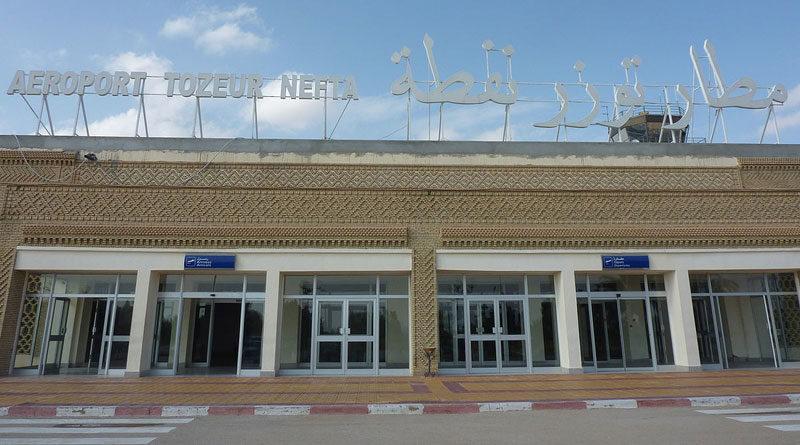 Flughafen Tozeur-Nefta (TOE)