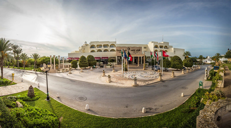 Hotel Golden Tulip Carthage wird Golden Carthage Hotel & Residence