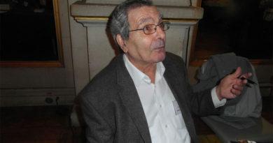 Gilbert Naccache - 15 Jan 1939 - 26 Dez 2020