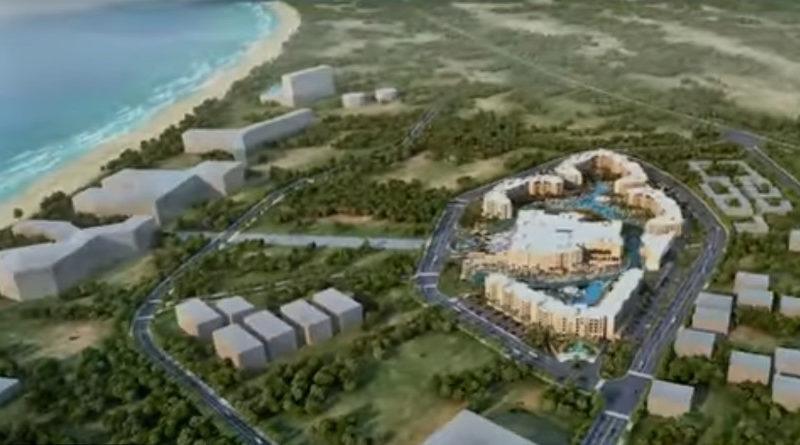 Hilton Skanes Monastir Beach Resort soll Anfang 2022 eröffnen