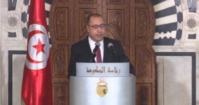 Regierungsumbildung: Regierungschef Mechichi gibt neue Minister bekannt
